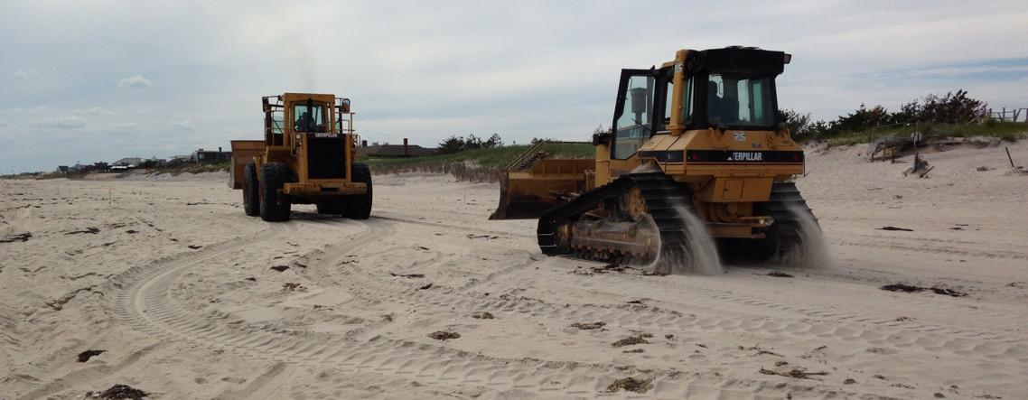 bulldozers-scraping