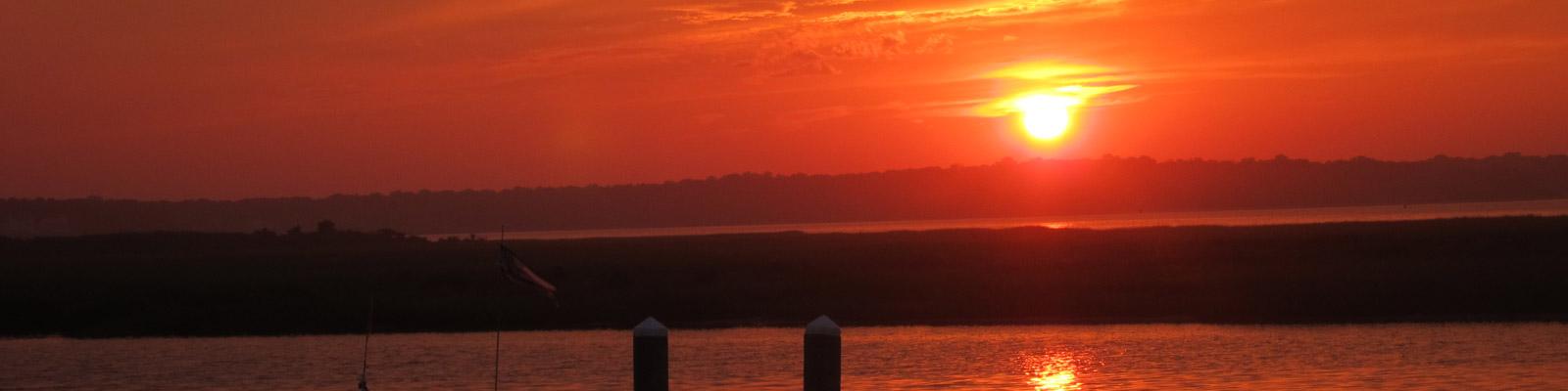 slide-sunset