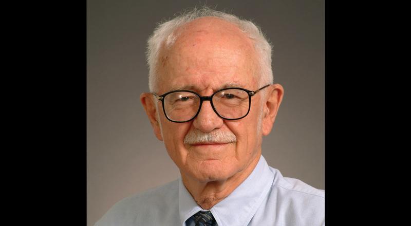 SDBF Recognizes Robert G. Dean, Pioneer of Beach Nourishment