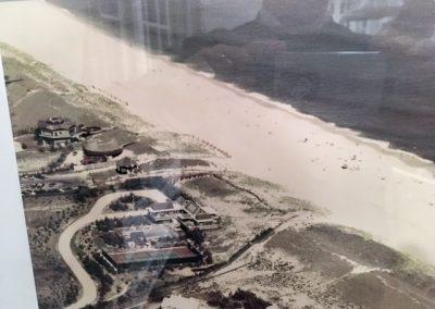 QVB circa mid-1970 aerial